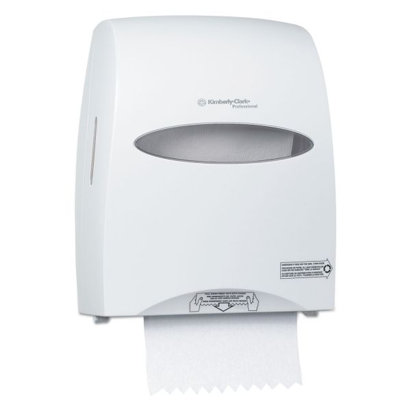 Kimberly-Clark Professional Hard Roll Towel Dispenser