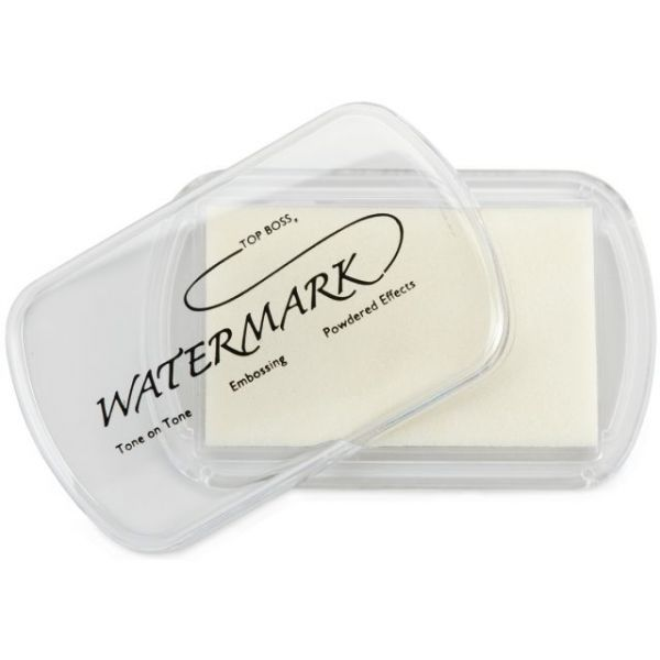 Top Boss Watermark Ink Pad
