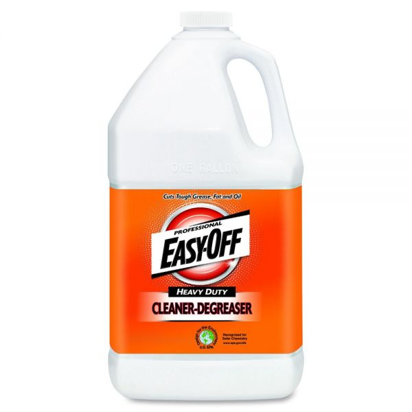 Easy-Off Heavy-duty Cleaner-Degreaser