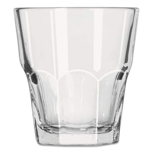 Libbey Gibraltar 5.5 oz Rocks Glasses