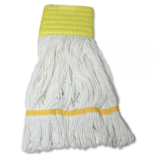 Impact Products Saddle Type Wet Mop Heads