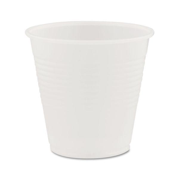 Dart Conex 5 oz Plastic Cold Cups