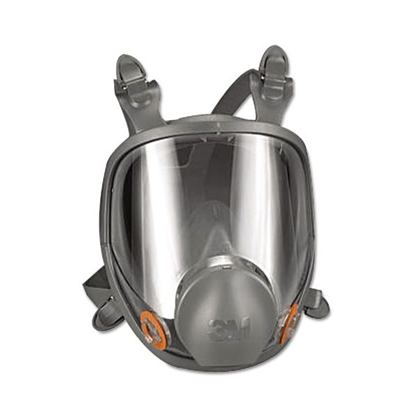 3M 6800 Full Fpiece Reusable Respirator