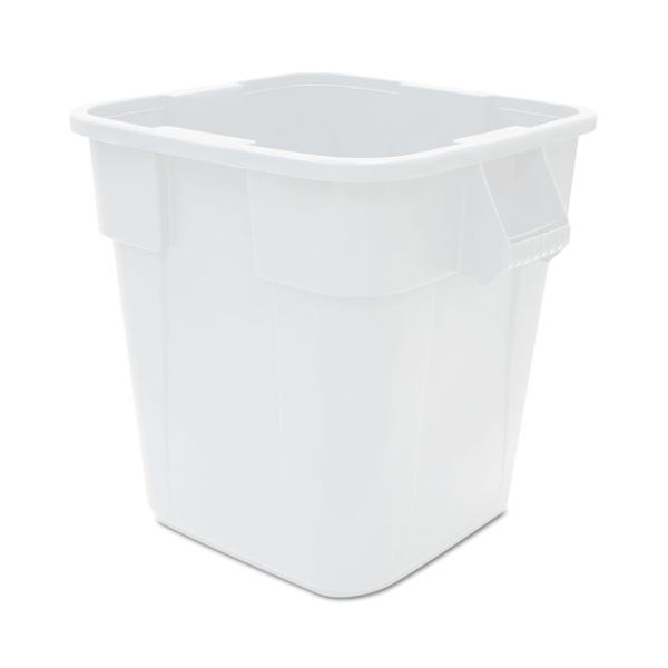 Rubbermaid Commercial Brute 40 Gallon Trash Can