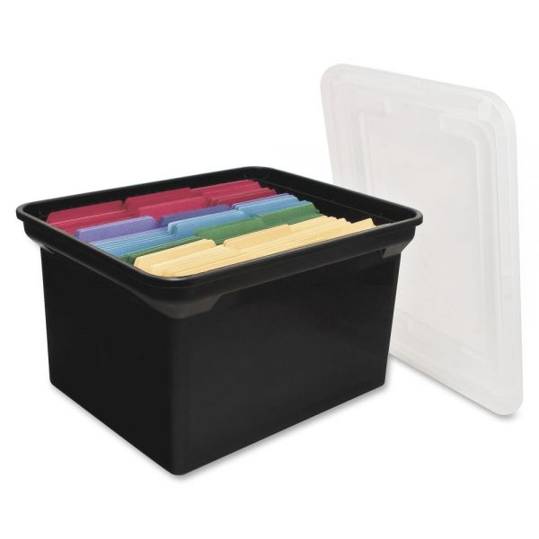 Innovative Storage Design Portable File Tote