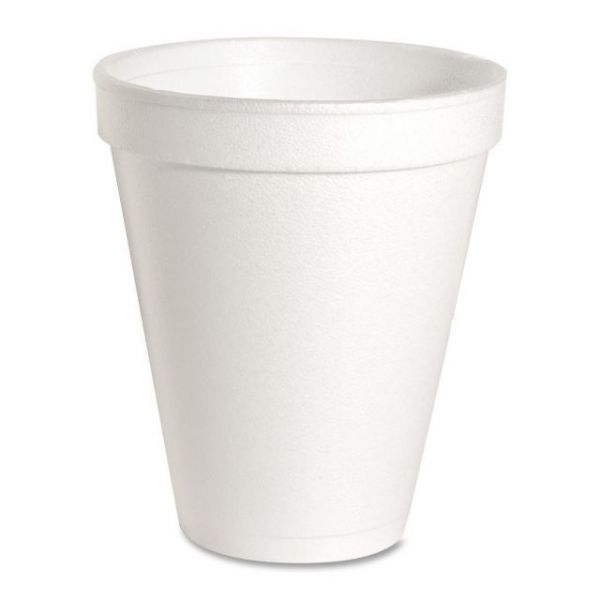 Genuine Joe 12 oz Foam Cups