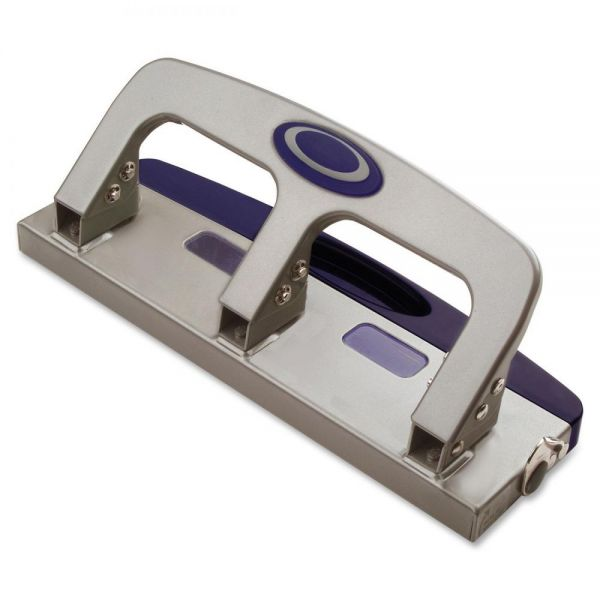 OIC Deluxe Three-Hole Punch