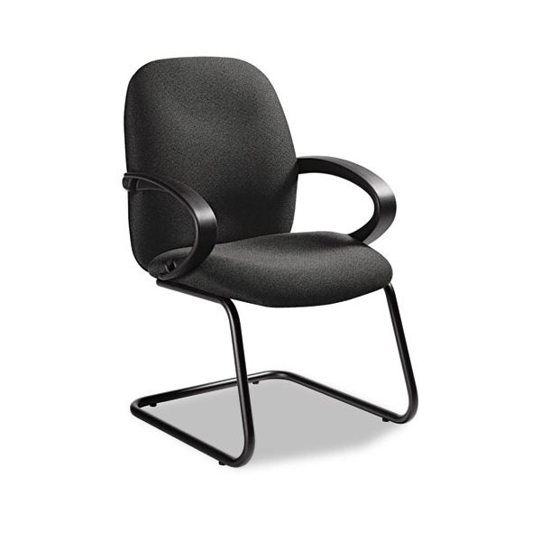 Global Enterprise Series Side Arm Chair