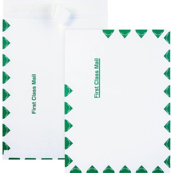 """Quality Park First Class 9"""" x 12"""" Catalog Envelopes"""