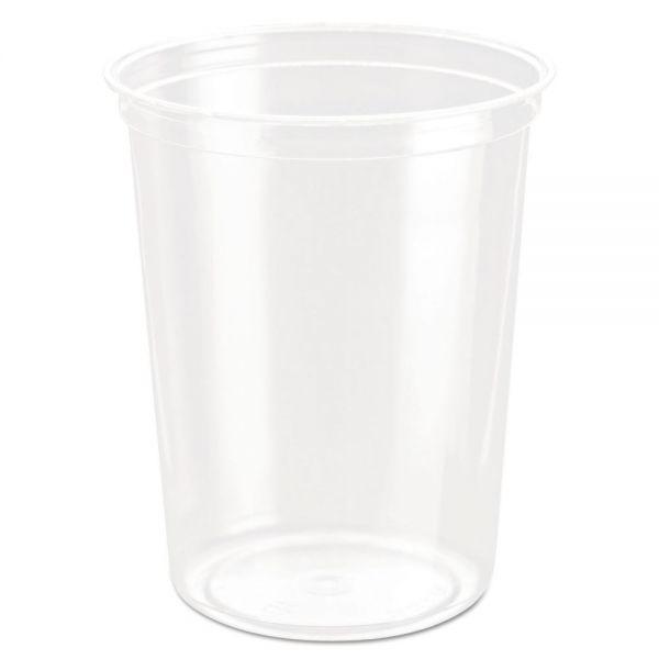 SOLO Cup Company Bare Eco-Forward Deli Containers