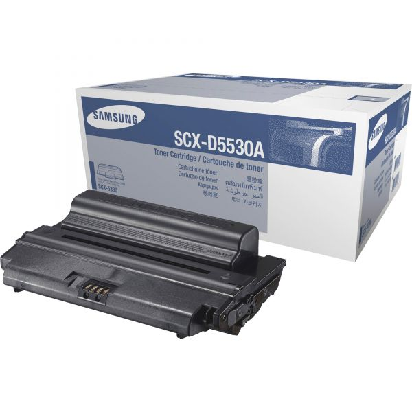 Samsung SCX-D5530A Original Toner Cartridge