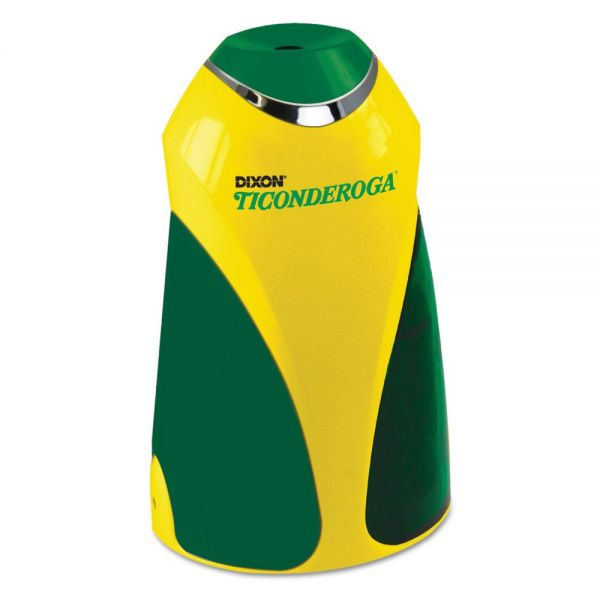Ticonderoga Personal Electric Pencil Sharpener