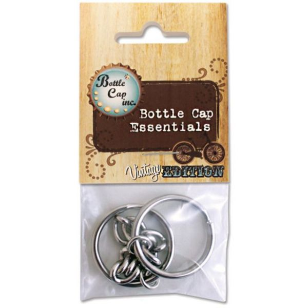 Vintage Collection Key Chains 2/Pkg