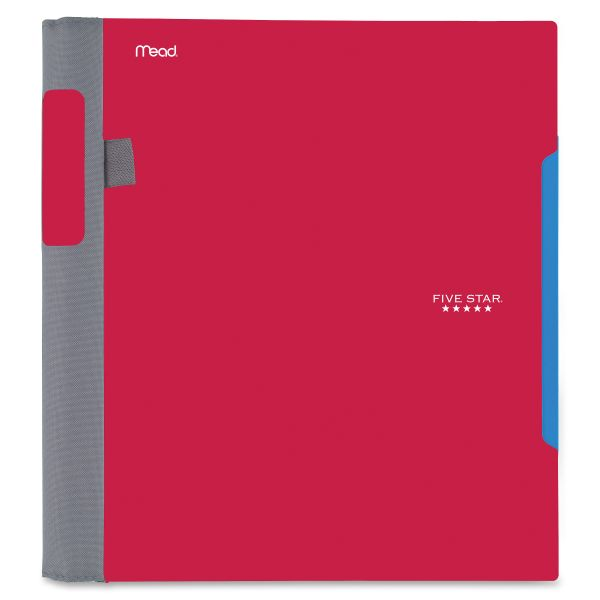 Mead College Ruled Subject Notebooks