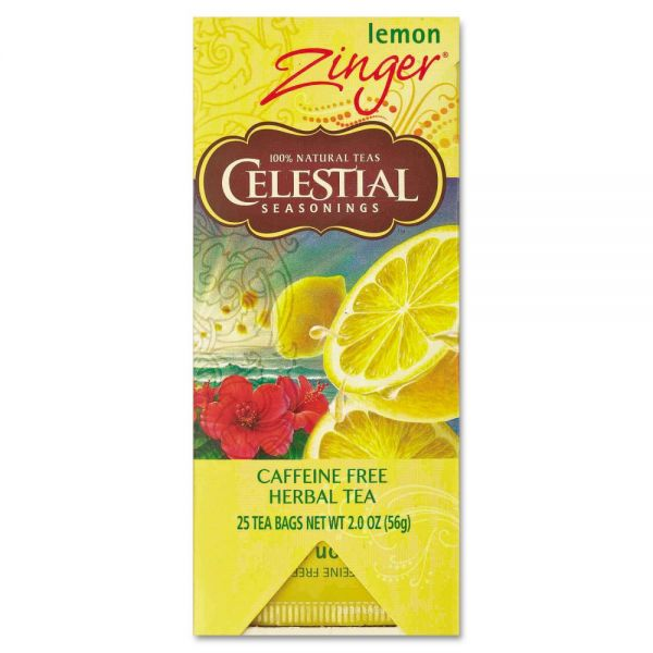 Celestial Seasonings Caffeine Free Herbal Tea