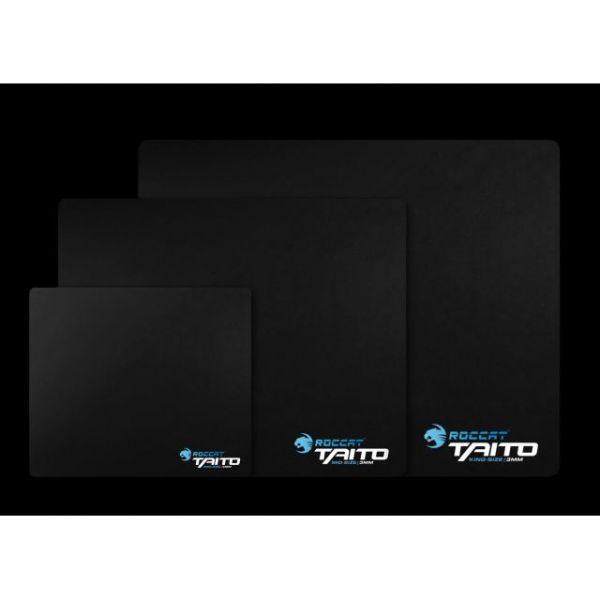 Roccat Taito - Shiny Black Gaming Mousepad