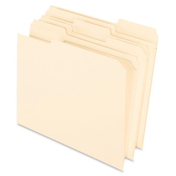 Pendaflex Manila File Folders