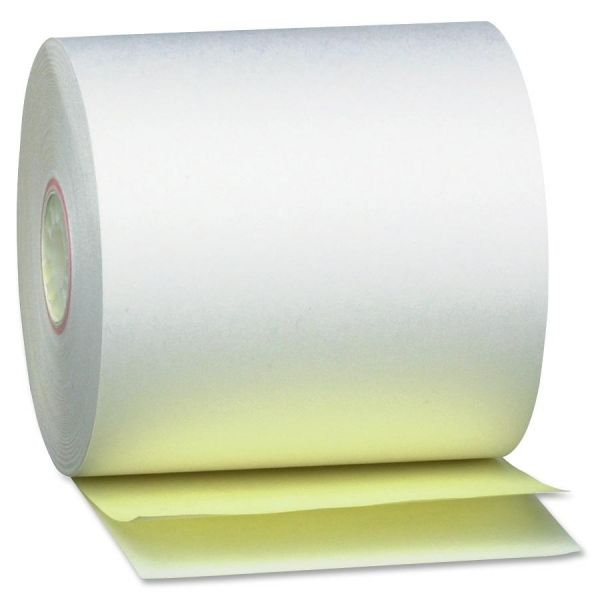PM SecureIT 2-Part Paper Rolls