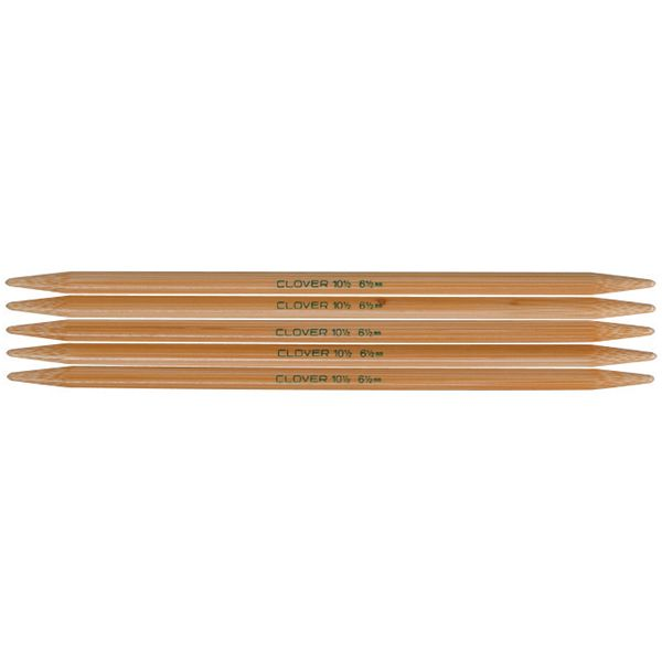 Takumi Double Point Knitting Needles