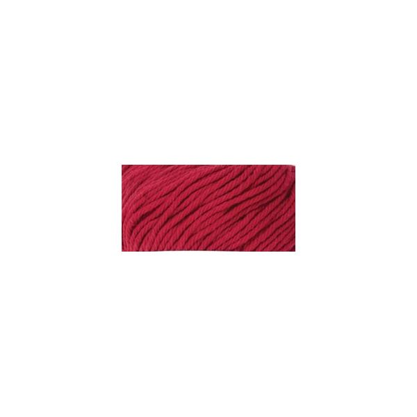 Creme de la Creme Yarn - Rally Red