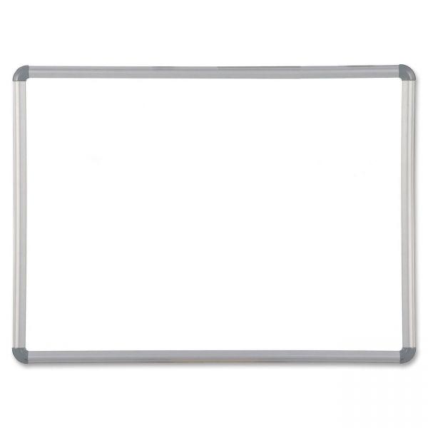 Magna Rite 4' x 3' Magnetic Dry Erase Board