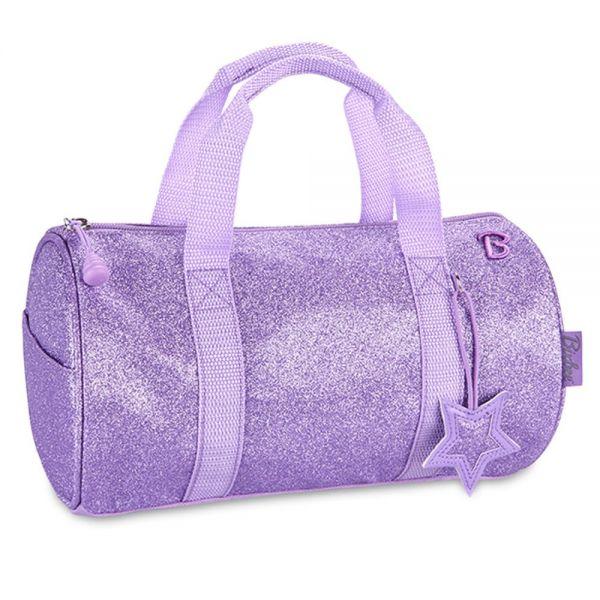 Bixbee Sparkalicious Small Duffle - Purple
