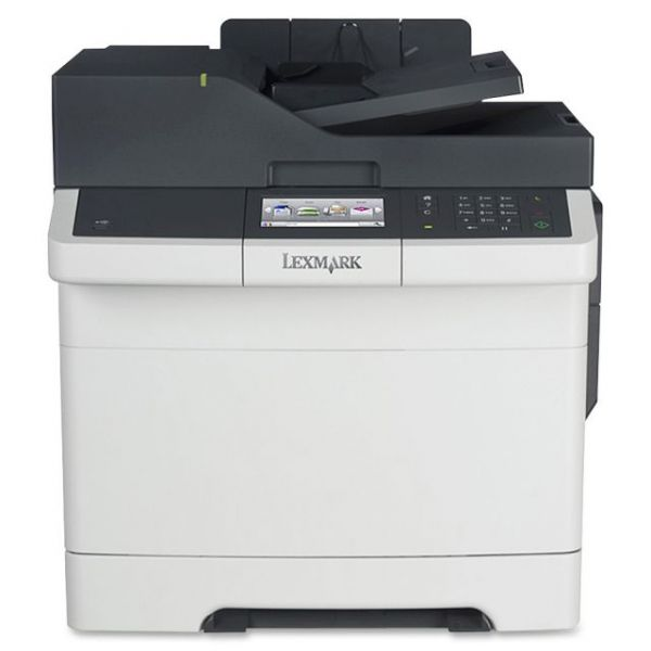 Lexmark CX410DE Laser Multifunction Printer