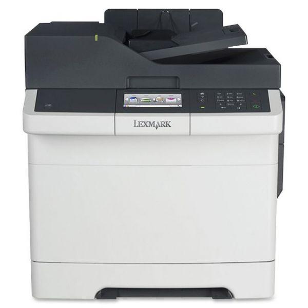 Lexmark CX410DE Laser Multifunction Printer
