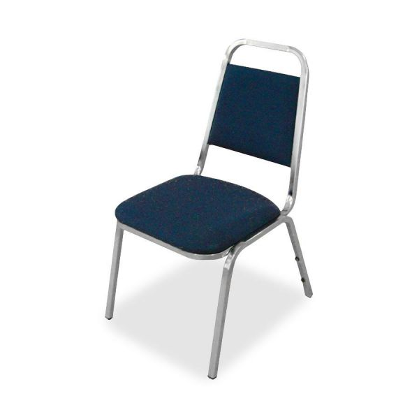 Lorell All Purpose Stacking Chairs
