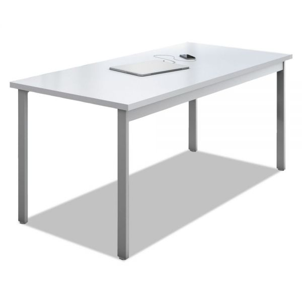 Mayline e5 Series Desk