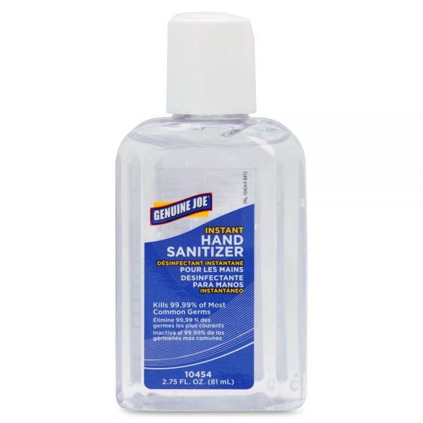 Genuine Joe Travel Size Hand Sanitizer