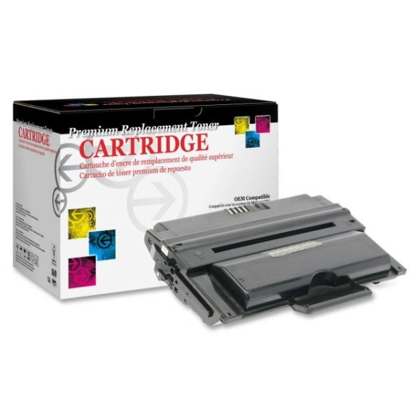 West Point Products Remanufactured Dell 2335DN  Black Toner Cartridge