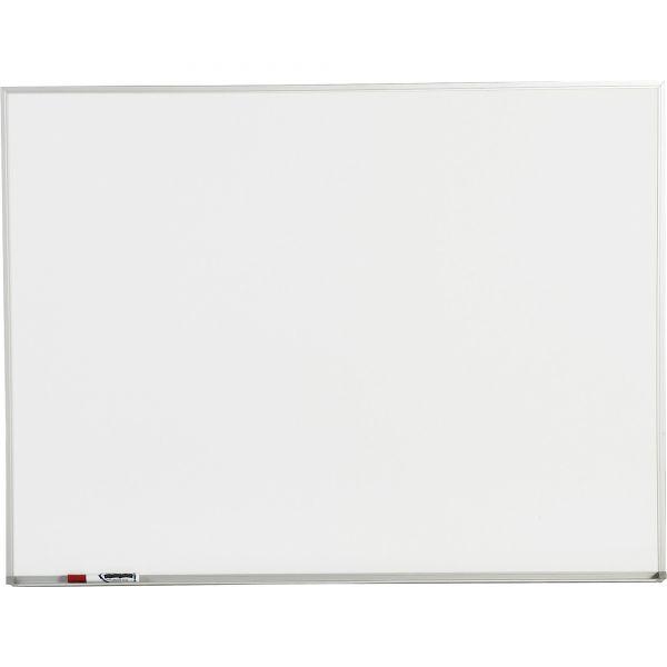 "Sparco 36"" x 24"" Melamine Dry Erase Board"