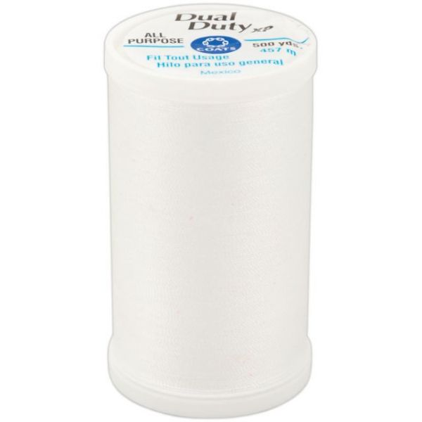 Coats Dual Duty XP All Purpose Thread (S930_100)