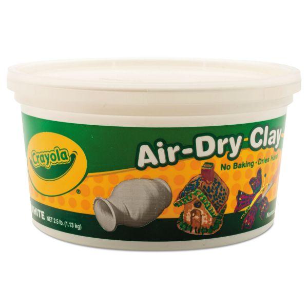 Crayola Air-Dry Clay