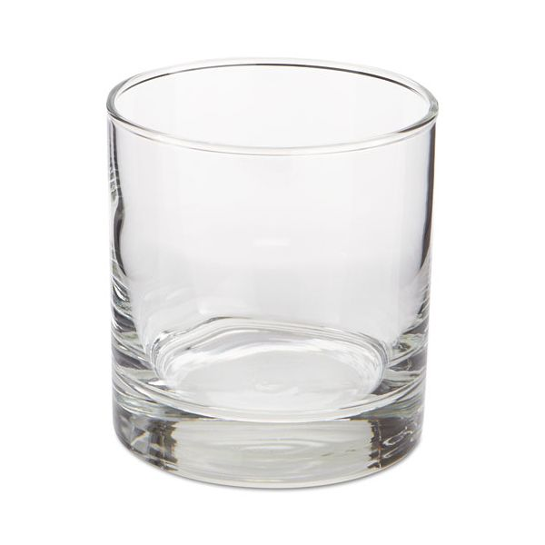 Libbey Lexington 10.25 oz Old Fashioned Glass Tumblers