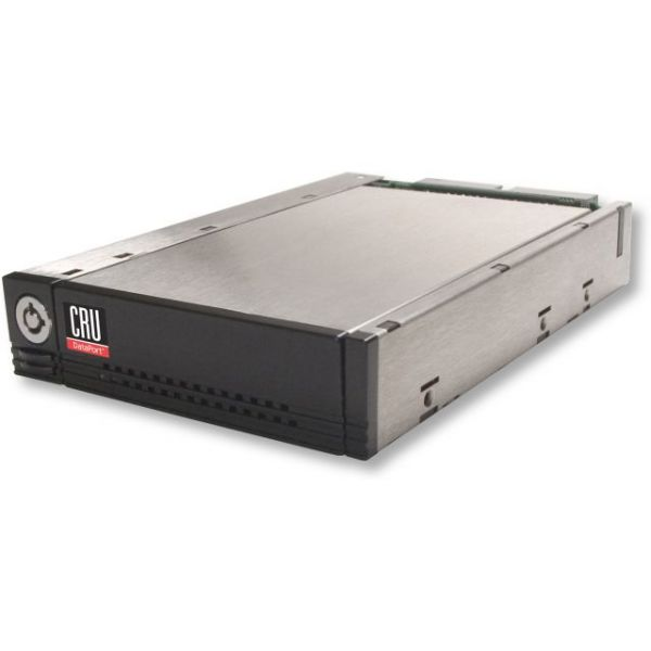 CRU DataPort 25 Drive Enclosure Internal