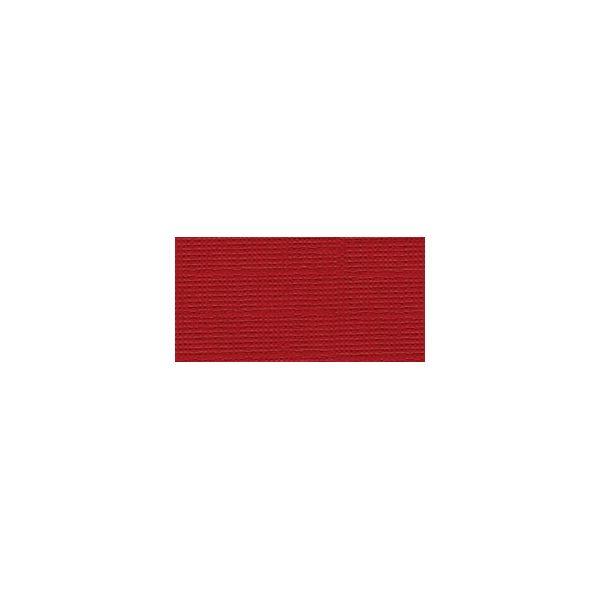 Bazzill Crimson Cardstock