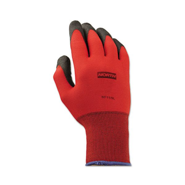 North Safety Work Gloves