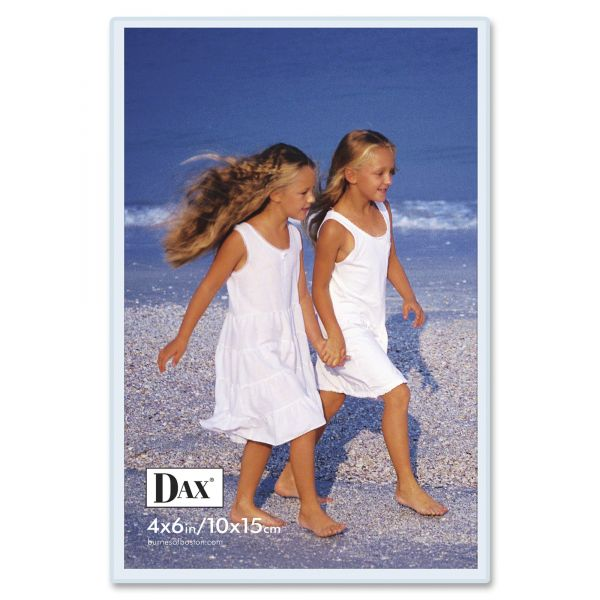 DAX Velcro Magnetic Cubicle Picture Frame