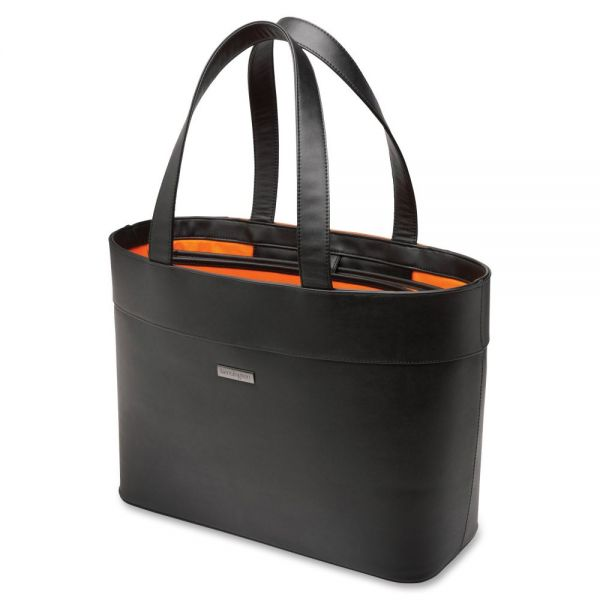 "Kensington Jacqueline 62614 Carrying Case (Tote) for 15.6"" Notebook - Black"