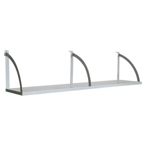 "Lorell 60"" Panel Shelf"