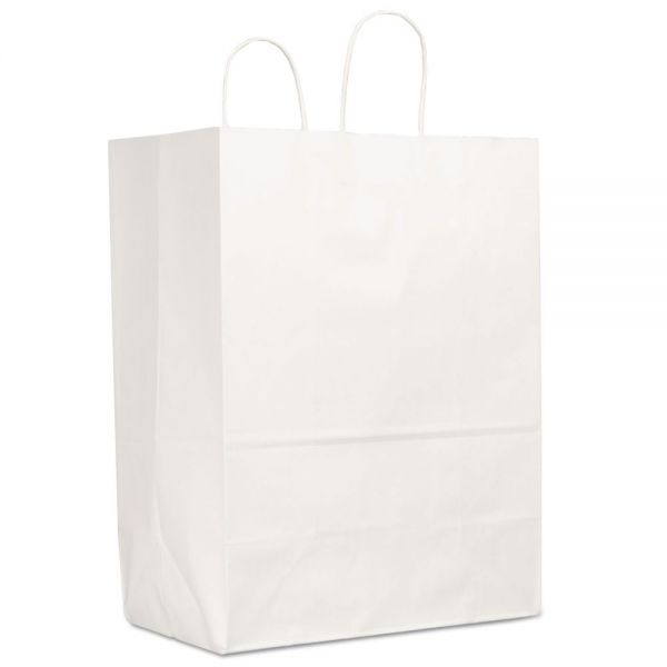 Duro Bag Traveler Paper Shopping Bags with Handles