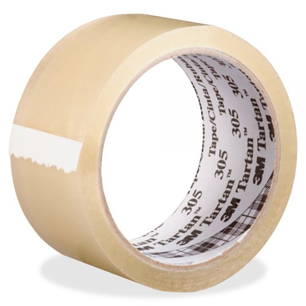 Tartan Box-Sealing Tape 305