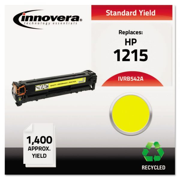 Innovera Remanufactured HP 1215 Toner Cartridge