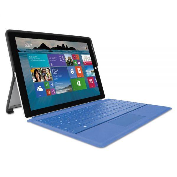 Targus Folio Wrap Case for Microsoft Surface 3, Black
