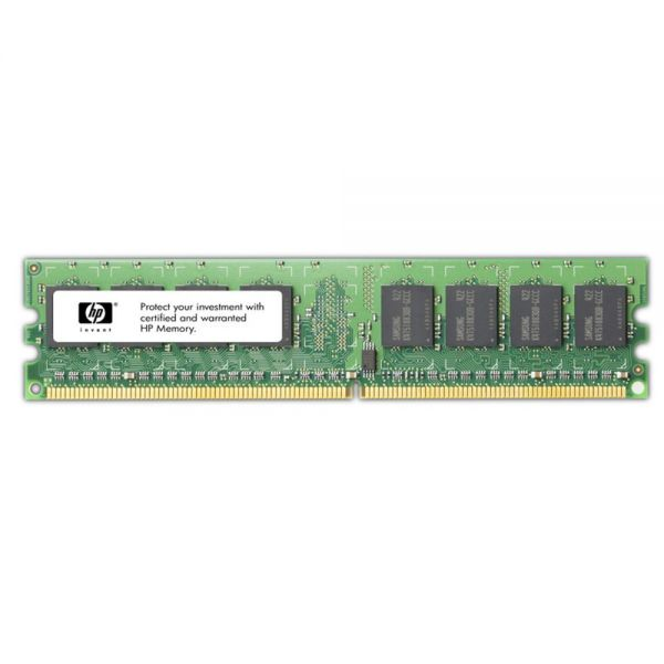HP - IMSourcing IMS SPARE 1GB (1x1GB) Single Rank x8 PC3-10600 (DDR3-1333) Unbuffered CAS-9 Memory Kit