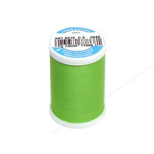 Coats Dual Duty XP All Purpose Thread (S910_6840)
