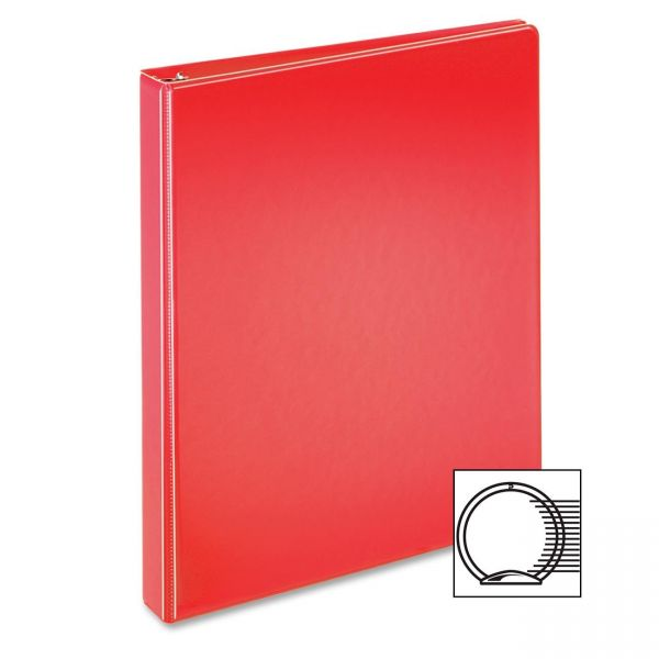 "Cardinal BasicSelect 1"" 3-Ring Binder"