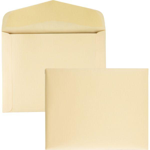 Quality Park Heavy-Duty Document Envelopes